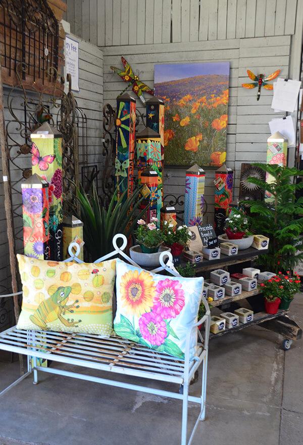Tatum Blvd Summerwinds Nursery Phoenix Arizona
