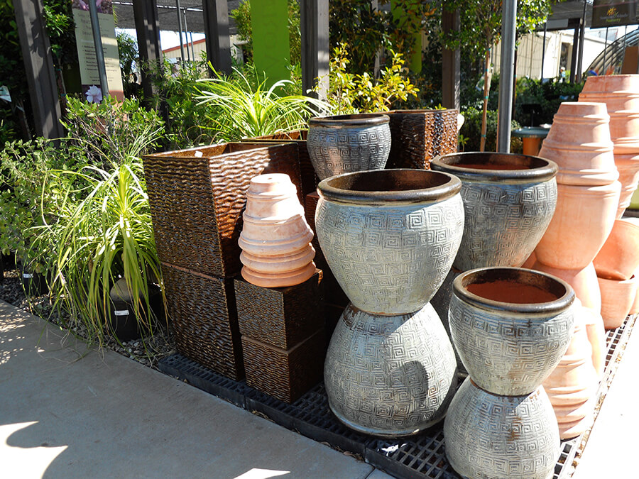 Our Largest Location With The Most Plant Material And Greatest Pottery Selection A Favorite Destination For Contractors Open Early In Morning To