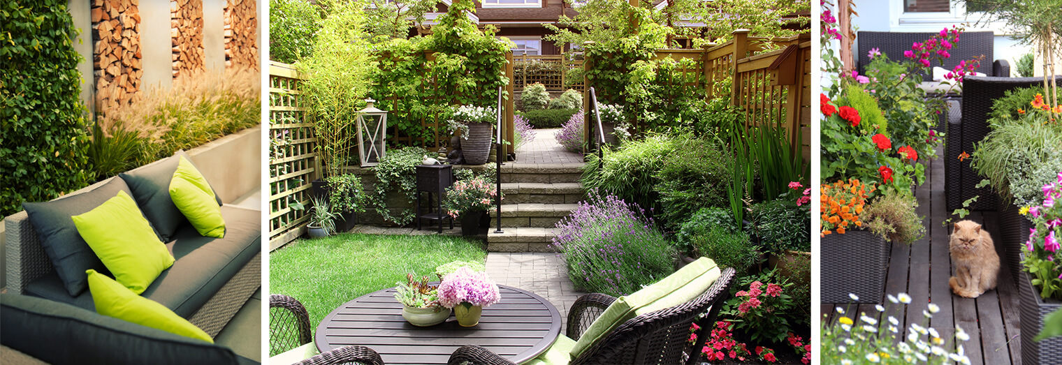 What Does Your Perfect Patio Look Like? Feel Like? Smell, Taste And Sound  Like? We Believe The Ideal Area Engages All Five Senses; By Embracing Yours  You ...