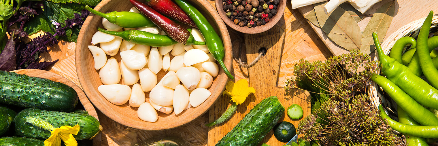when it comes to making sure you get your healthy dose of vegetables there are many ways to do so including canned frozen purchased in store or at your - Delicious Garden